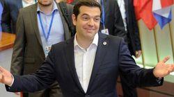 Tsipras parla al Parlamento europeo. Atene scrive all'Esm: