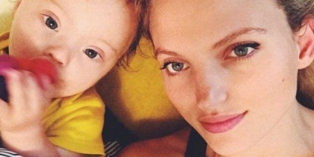 Amanda Booth, modella e mamma di Micah Quinones, affetto da sindrome di Down, racconta la vita del figlio...
