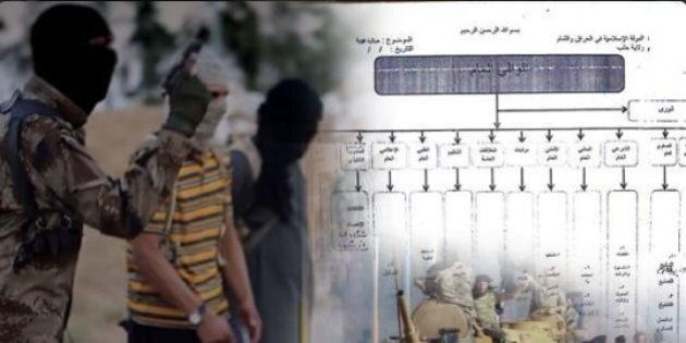 Isis, tutti gli uomini del califfo. La struttura orizzontale ideata per resistere anche alle perdite...