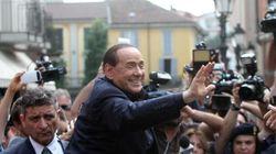 Tentata aggressione ai danni di Berlusconi. Fermato un