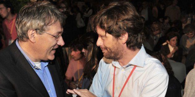 Pippo Civati su Maurizio Landini: