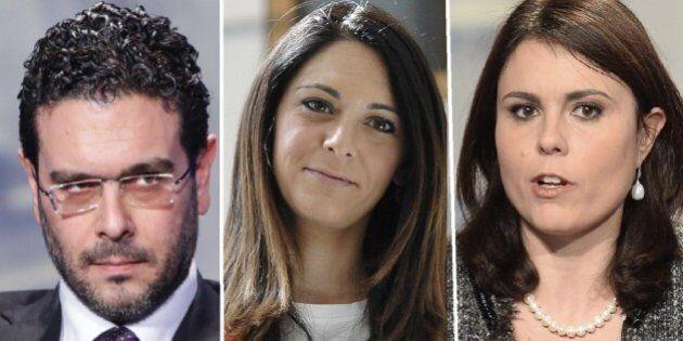 Il Pd smentisce la lista dei promossi e bocciati in tv. Renzi prova a rinnovare la comunicazione del