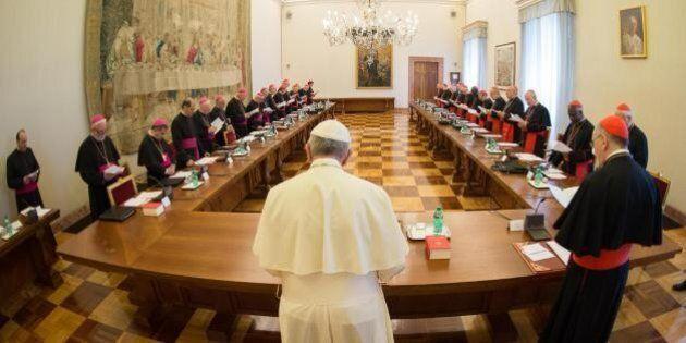 Papa Francesco ai Vescovi: