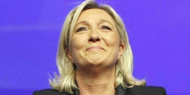 Marine Le Pen in testa ai sondaggi, Front National primo partito al 30%. E per il leader ebraico francese...