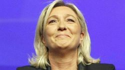 Front National al 30%, è il primo partito di Francia
