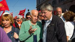 Intervista a Bertinotti:
