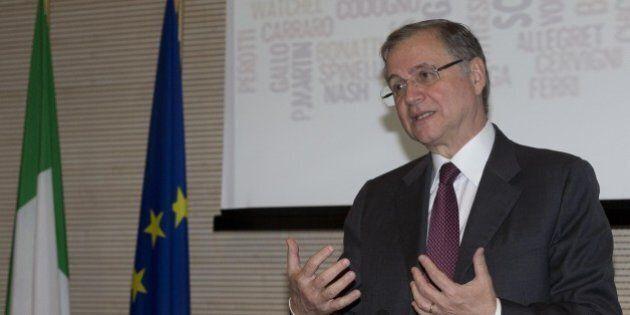 Grecia, Ignazio Visco parla di