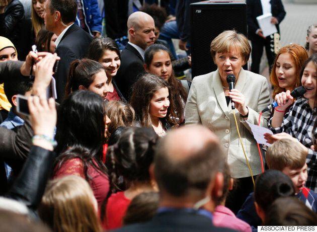 I giovani greci non sono gli unici ad aver perso fiducia nell'Europa