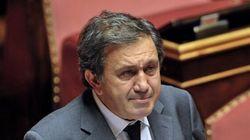 Azzollini si dimette dalla Commissione
