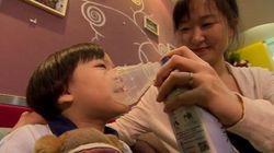 I cinesi comperano aria pulita dal Canada per sopravvivere allo