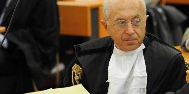 Eternit, per Stephan Schmidheiny nuova richiesta di rinvio a giudizio. Depositate le motivazioni della...