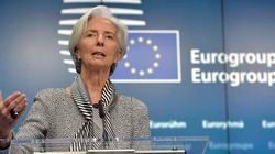 Grecia, Lagarde: