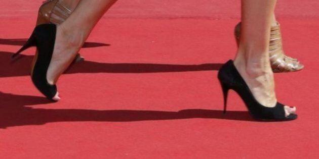 Cannes 2015, donne cacciate perché senza tacchi alti sul red carpet alla proiezione del film pro LGBT...
