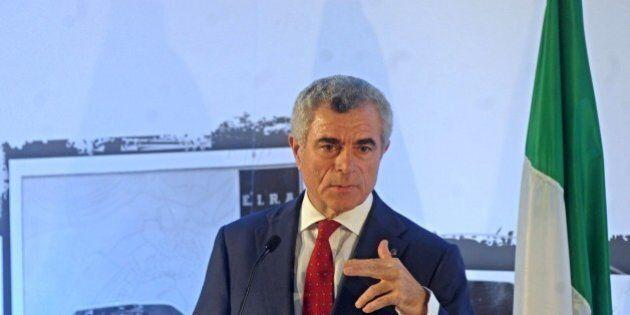 Finmeccanica vende Ansaldo Breda e Sts alla giapponese Hitachi. Un altro pezzo di industria italiana...