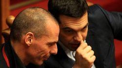Tsipras chiede unità a
