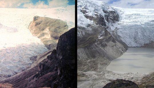 50 immagini che dimostrano gli effetti devastanti del cambiamento climatico (secondo la