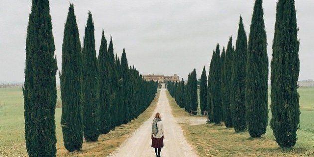 #UlisseOggi: chi è l'Ulisse moderno? Le più belle foto dei lettori su InstagramTermina il contest Huffpost...