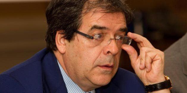 Catania, l'ex moglie del sindaco Enzo Bianco vuole 4 milioni e rischia di mandare il Comune in