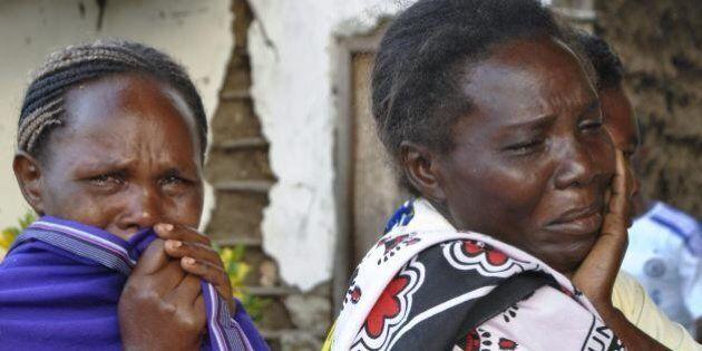 Kenya, autista cristiano decapitato da miliziani di