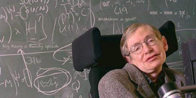 Brexit, Stephen Hawking e altri 150 scienziati della Royal Society: