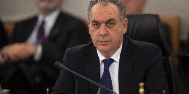 Giovanni Legnini (Csm) difende Roberto Rossi, il pm che indaga su Banca Etruria: