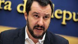 Salvini contro Romani: