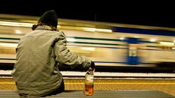 Gli uomini più intelligenti bevono