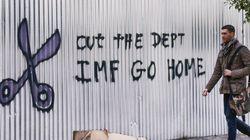 Porgo le mie scuse al popolo greco per aver preso parte a questa