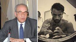 Il padre di Marco Prato: