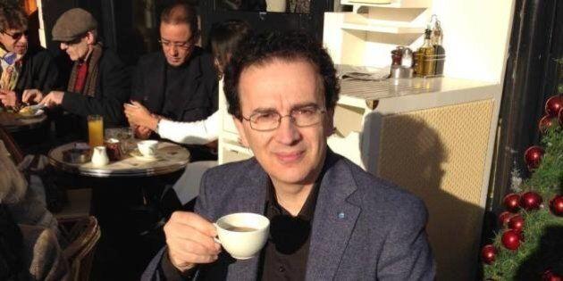 Dialogo con Antonio Stango sulla pena di morte nel
