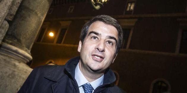 Raffaele Fitto vuole fare il goleador, nasce il correntone azzurro. 36 parlamentari già si sono schierati...