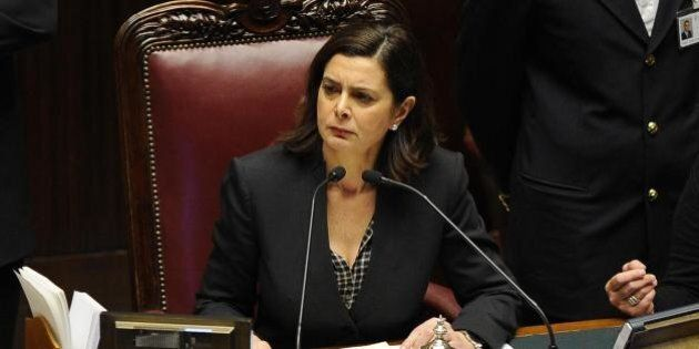 Riforma Rai, Boldrini: