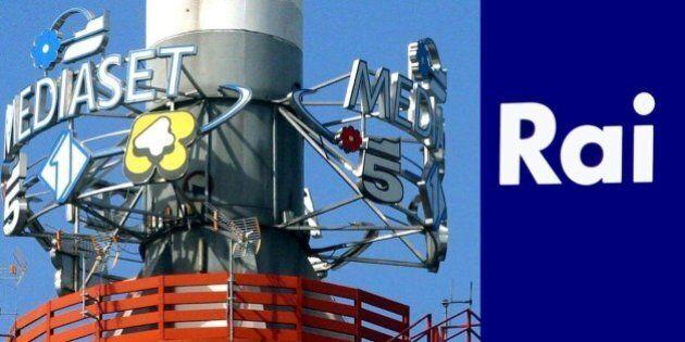 Rai Way, Mediaset lancia un'offerta a sorpresa sulle torri Rai. Governo: