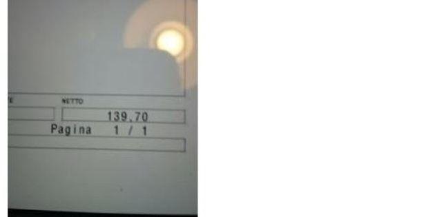 Matteo Rossi, presidente della Provincia di Bergamo, pubblica il primo stipendio su Facebook: 139 euro