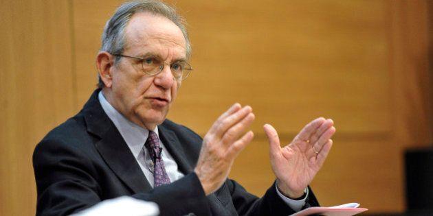 Privatizzazioni, Pier Carlo Padoan:
