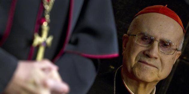 Il Cardinale Bertone restituisce 150mila euro al Bambino Gesù: la conferma dall'ospedale