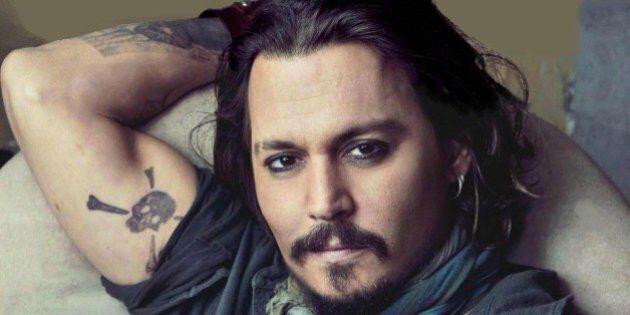 Forbes: Johnny Depp al 1° posto come attore più strapagato di Hollywood nel 2015