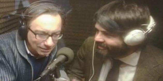 Radio Padania, Luca Procaccini è il primo speaker napoletano: