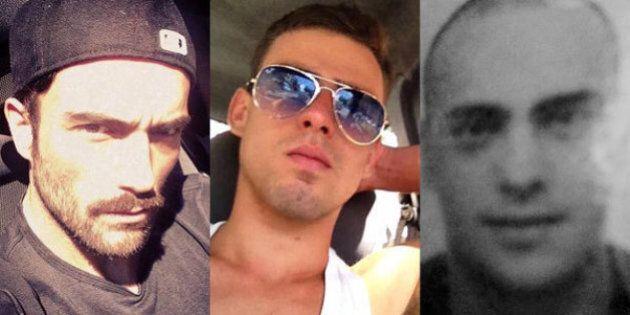 Omicidio Luca Varani, 2 giorni di sesso e violenza: nella casa di Collatino 7 uomini tra cui un militare....