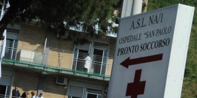 Napoli, nessuna sala operatoria disponibile: muore donna di 42