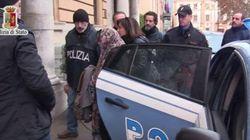 A Palermo la dottoranda sospetta jihadista fa litigare la