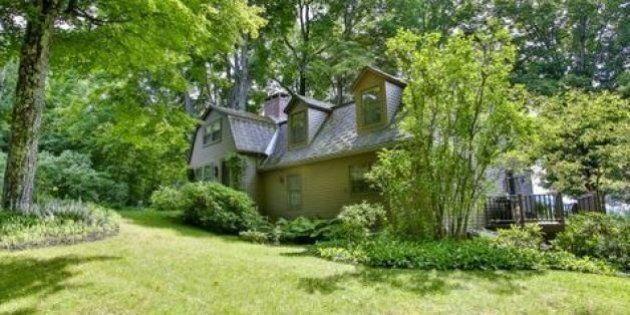 Stati Uniti, in vendita la casa di J.D. Salinger per 679mila dollari