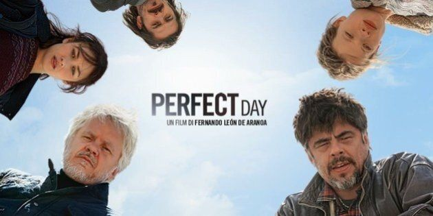 Un Perfect Day per mettere ordine nel