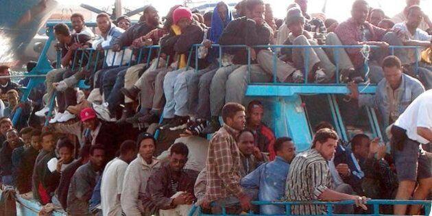 Rifugiati, Christopher Hein (Cir):