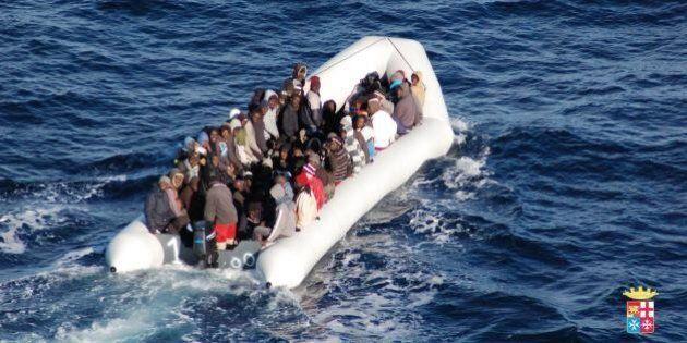 Lampedusa: nuova tragedia. Affonda gommone, 18