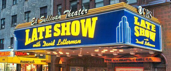David Letterman addio alla televisione. Il 20 maggio andrà in onda l'ultima puntata del suo