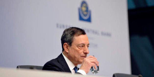 L'inaccettabile lamento tedesco per la manovra di Draghi e i veri problemi