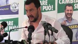 Pensioni, Salvini: ''Faremo ricorso a Strasburgo contro la legge