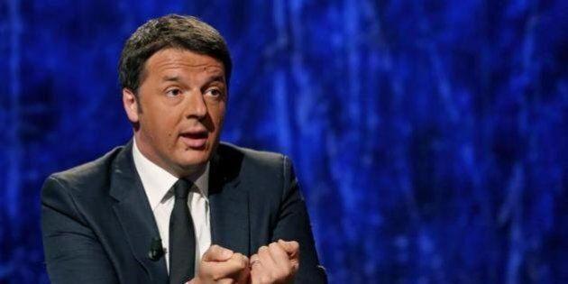 Renzi, le pensioni e le due scarpe di Achille