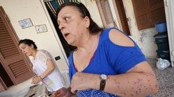 Afragola, ex vigilantes spara ai vicini di casa: 8
